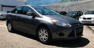 Used 2013 Ford Focus SE for sale in Etobicoke, ON