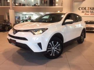 Used 2016 Toyota RAV4 LE-AWD-WE FINANCE for sale in York, ON