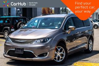 Used 2017 Chrysler Pacifica Touring-L+|Adv.SafetyTec.,Tire&Wheel Pkgs|Nav|SurroundCam|18
