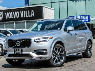 Used 2018 Volvo XC90 T6 AWD Momentum for sale in Thornhill, ON