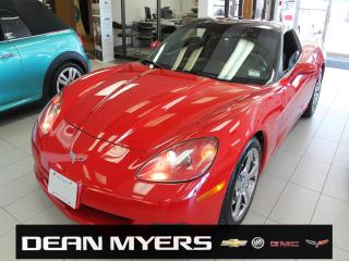Used 2006 Chevrolet Corvette for sale in North York, ON