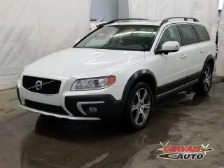 Used 2015 Volvo XC70 T6 Premier Plus Awd for sale in Trois-rivieres, QC