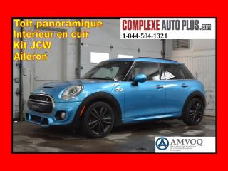 Used 2015 MINI Cooper S 5 Door Body Kit for sale in St-Jérôme, QC