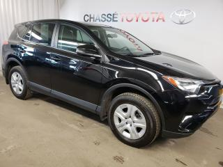 Used 2016 Toyota RAV4 LE for sale in Montréal, QC