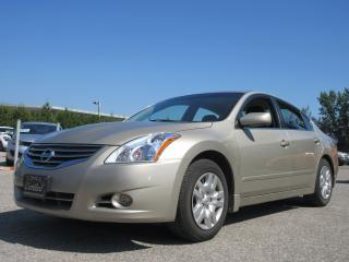 Used 2010 Nissan Altima 2.5 S / LOCAL CAR / GOOD SERVICE HISTORY for sale in Newmarket, ON