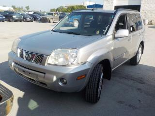 Used 2006 Nissan X-Trail SE for sale in Innisfil, ON