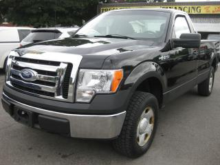 Used 2009 Ford F-150 XL 4.6L V8 Reg Cab 4x4 AC for sale in Ottawa, ON