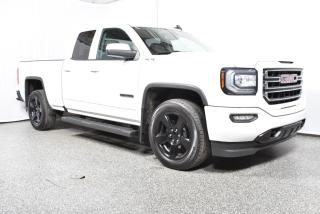 Used 2017 GMC Sierra 1500 Elevation 5.3 L for sale in Drummondville, QC