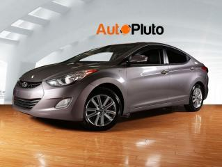 Used 2012 Hyundai Elantra Limited for sale in North York, ON