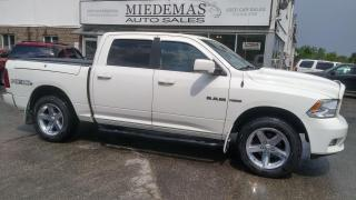 Used 2009 Dodge Ram 1500 Sport for sale in Mono, ON