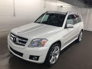 Used 2011 Mercedes-Benz GLK350 GLK 350 for sale in Scarborough, ON