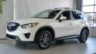 Used 2013 Mazda CX-5 GX 4 portes à traction intégrale, boîte for sale in Blainville, QC