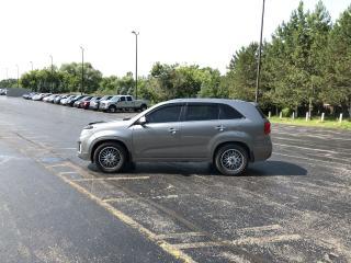 Used 2014 Kia Sorento SX AWD for sale in Cayuga, ON