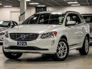Used 2014 Volvo XC60 3.2 AWD A for sale in Thornhill, ON
