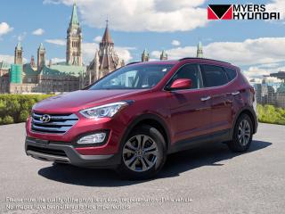 Used 2014 Hyundai Santa Fe Sport 2.4 FWD for sale in Nepean, ON