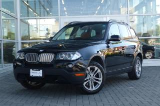 Used 2008 BMW X3 3.0Si for sale in Vancouver, BC