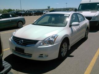 Used 2010 Nissan Altima 2.5 SL for sale in Waterloo, ON