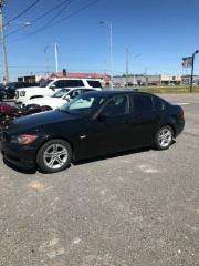 Used 2008 BMW 3 Series Berline 4 portes 328xi, traction intégra for sale in Mirabel, QC