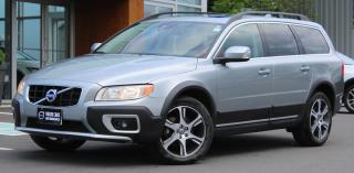 Used 2012 Volvo XC70 T6 AWD | HEATED LEATHER | SUNROOF for sale in Fredericton, NB