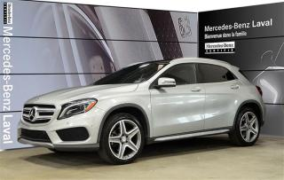 Used 2015 Mercedes-Benz GLA 250 Awd Suv Amg Sport for sale in Laval, QC