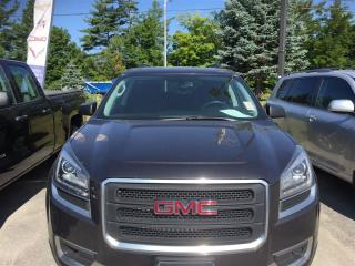 Used 2014 GMC Acadia SLE1 for sale in Gatineau, QC