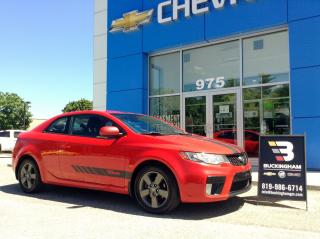 Used 2012 Kia Forte Koup EX for sale in Gatineau, QC