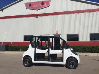 Used 2018 GEM E825 e4 Low Speed Vehicle for sale in Tillsonburg, ON