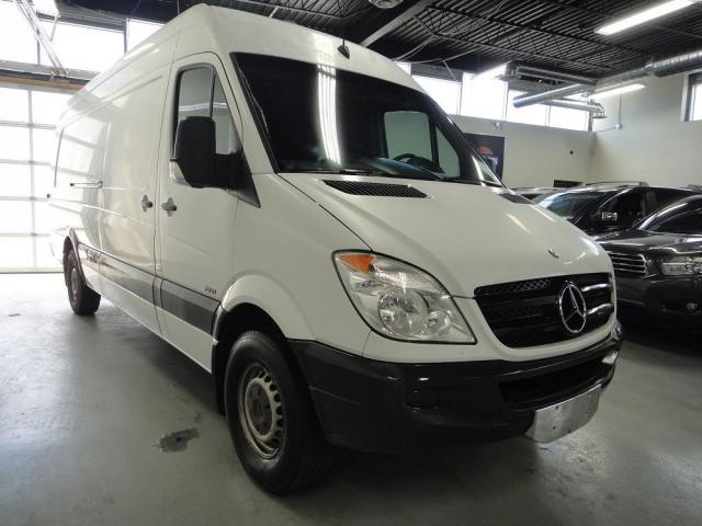 2013 Mercedes-Benz Sprinter EXTRA EXTANDED,VERY CLEAN