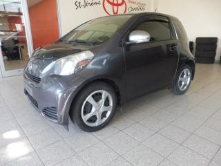 Used 2015 Scion iQ for sale in Mirabel, QC