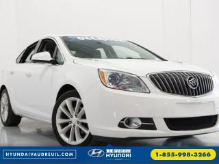Used 2014 Buick Verano CONVENIENCE A/C for sale in Vaudreuil-dorion, QC