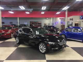 Used 2014 BMW 320i 320I X DRIVE PREMIUM PKG AUT0 LEATHER SUNROOF 95K for sale in North York, ON