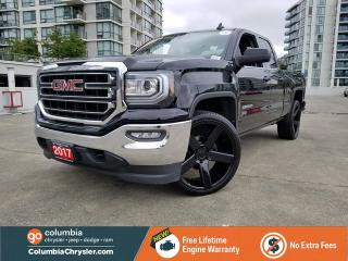 Used 2017 GMC Sierra 1500 SLE for sale in Richmond, BC