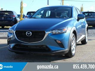 New 2019 Mazda CX-3 GX for sale in Edmonton, AB
