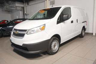 Used 2015 Chevrolet Express for sale in Montréal, QC