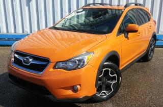 Used 2013 Subaru XV Crosstrek AWD *SUNROOF* for sale in Kitchener, ON