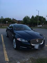 Used 2013 Jaguar XJ 3.0 for sale in Markham, ON