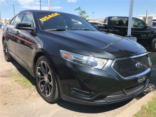 Used 2015 Ford Taurus SHO for sale in Lévis, QC