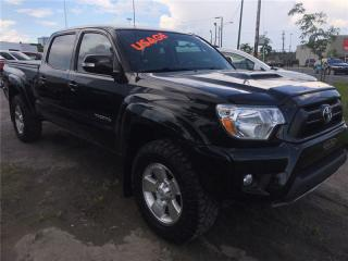 Used 2015 Toyota Tacoma Sport TRD V6 for sale in Lévis, QC