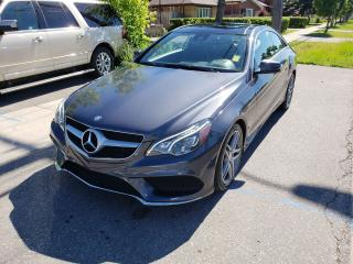 Used 2014 Mercedes-Benz E350 E 350 for sale in Toronto, ON