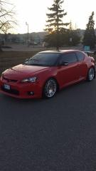 Used 2013 Scion tC 2 door automatic rs 8.0 for sale in Toronto, ON