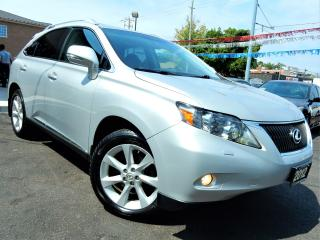 Used 2012 Lexus RX 350 ULTRA PREMIUM | NAVIGATION.CAMERA | LEATHER.ROOF for sale in Kitchener, ON