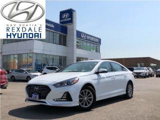 Used 2018 Hyundai Sonata GL PKG - JUST ARRIVED! for sale in Etobicoke, ON
