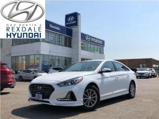 Used 2018 Hyundai Sonata GL  PKG - NEW ARRIVAL for sale in Etobicoke, ON