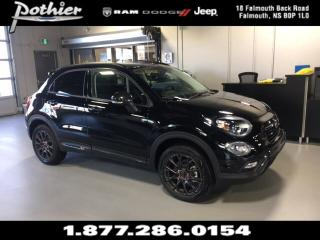 Used 2017 Fiat 500 X Urbana Edition | REAR CAMERA | PARK ASSIST | for sale in Falmouth, NS