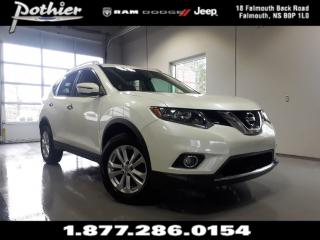 Used 2016 Nissan Rogue SV   AWD   HEATED SEATS   BACK UP CAMERA   for sale in Falmouth, NS