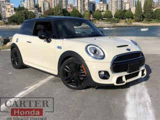 Used 2016 MINI Cooper Hardtop S + Summer Clearance! On Now! for sale in Vancouver, BC