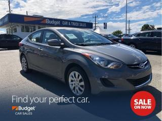 Used 2013 Hyundai Elantra Heated Seats, Bluetooth, No Accidents, Clean Car for sale in Vancouver, BC