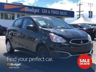 Used 2017 Mitsubishi Mirage Low in Mileage, Versatile, Easy to Drive for sale in Vancouver, BC