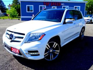 Used 2014 Mercedes-Benz GLK-Class GLK250 BlueTEC / SOLDDD for sale in Guelph, ON