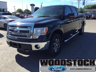 Used 2014 Ford F-150 5.0L, 6.5 BOX XTR for sale in Woodstock, ON